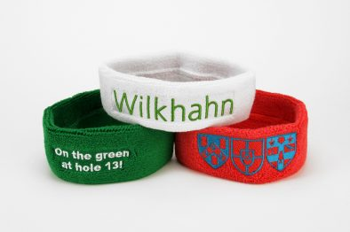 Personalised Headbands