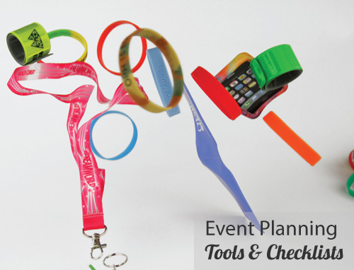 Event Planning Tools and Checklists