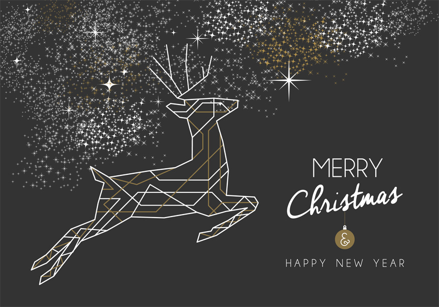 Merry Christmas from Lancaster Printing