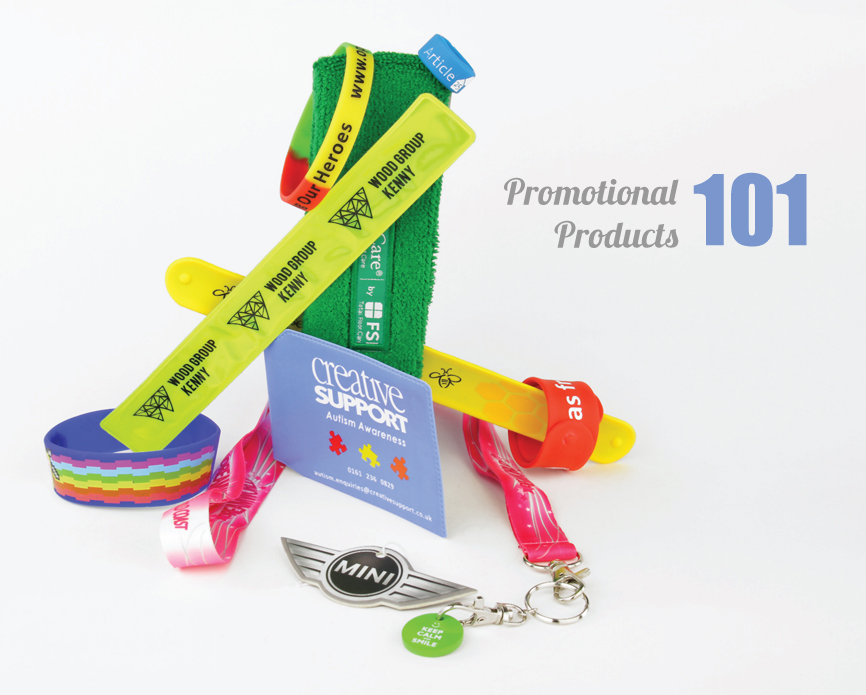 Promotional Products 101