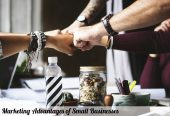 Marketing Advantages of Small Businesses