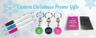 Custom Christmas Promo Gifts