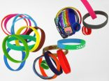 Silicone Wristbands for Outdoor Events