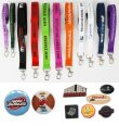 Personalised Lanyards and Customised Badges