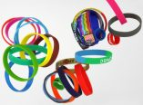 Silicone Wristbands and Their Uses